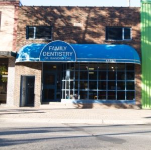 Cho Family Dentistry Clinic